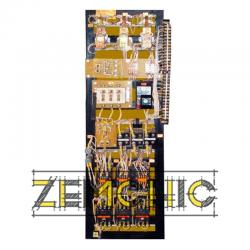 Крановая панель передвижения ДТА-63, ДТА-160, ДТА-161 УЗ, ДТА-162 УЗ