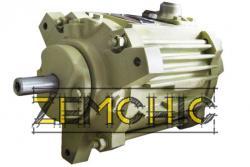 Двигатель 3ДМШ