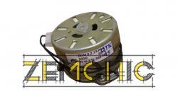 Двигатель ДСМ-02П фото1