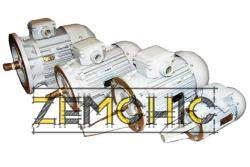 Двигатели 2ДМР90SВ2УХЛ, 2ДМР100L2УХЛ