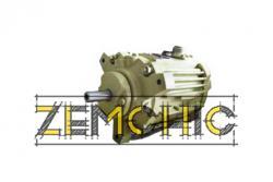 Двигатели АИР71ЖОМ2- АИР100ЖОМ2