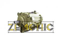 Двигатели ДМ2ШН 132, 180
