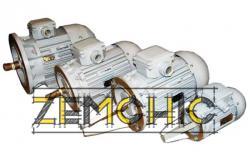 Двигатели ДМР 71-112, ДМРМ 71-112