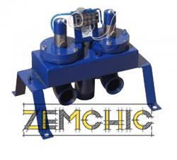 Электромагнитный клапан ЭПК-3