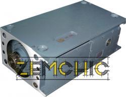 Двигатель асинхронный взрывозащищенный типа ЭКВК 3,5-200-01