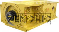 Двигатель асинхронный взрывозащищенный типа ЭКВК 4-220