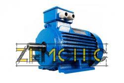 Электродвигатели АИР71А2, АИР71В2, АИР80А2