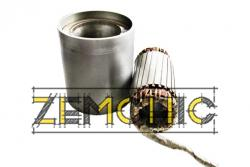 Электродвигатели асинхронные ДН80-100