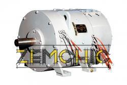 Электродвигатели постоянного тока Д12М - Д812М
