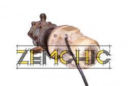 Электронасос циркуляционный ЭНЦ-4,5-6,2 фото1