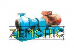 Электронасосный агрегат типа АК-65-200SD фото1
