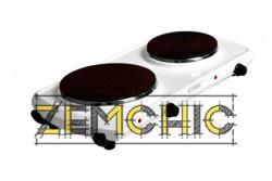 Электроплитка Термия ЕПЧ 2