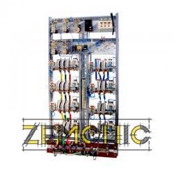 Электропривод механизмов подъема ТРД-160