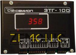 Электронный тахогенератор ЭТГ-100