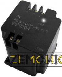 Реле контроля фаз ФЕ0201