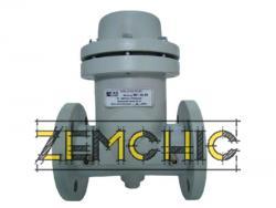 Фильтры газовые ФГ 15-50
