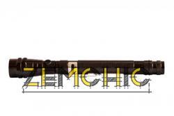 Фото фонарика с выдвижным магнитом ДМ-46