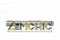 Фото фонарика с выдвижным магнитом ДМ-49