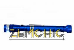 Фото фонарика с выдвижным магнитом ДМ-50А
