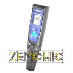 Фото портативного хлорометра/pH-метра EZODO 6743