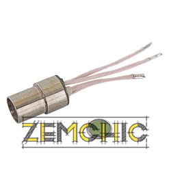 Фоторезистор ФР-127БМ-01 фото №1