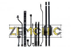 Гарнитура стрелочная ГС-750