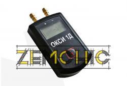 Газоанализатор ОКСИ-1Д фото1