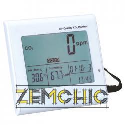 Газоанализатор DT802 фото 1