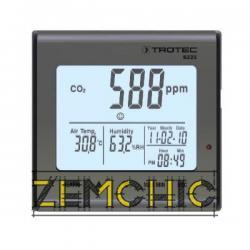 Газоанализатор Trotec BZ25 фото 1