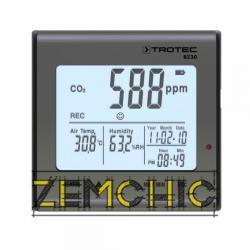 Газоанализатор Trotec BZ30 фото 1