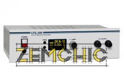 Фото генератора звуковых волн LFG-200
