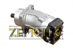 Гидронасосы и гидромоторы 210.20 фото1