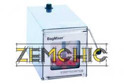 Гомогенизатор BagMixer 400 W