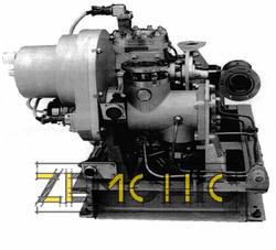 Блок газорегулирующей аппаратуры ГРА-90