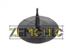 Фото грибка резинового для ремонта покрышек (шин)