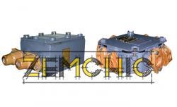 Блоки управления БК-2К, БК-2П, БК-3К, БК-3П