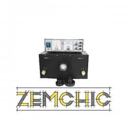 Фото Установка для измерения энергетических характеристик электронно-оптических приборов