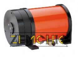 Тросиковые энкодеры для больших диапазонов измерения