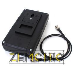 Имитатор электродной системы IE-501 - задняя панель