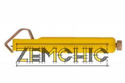 Фото инструмента для снятия изоляци LY25-2