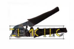 Фото инструмента обжимгого HSC8 6-4