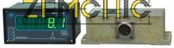 Измеритель линейного и углового перемещения ИК-1-ТК-1