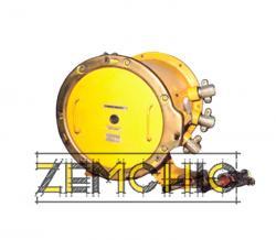 Искробезопасное электроконтактное устройство ИКУ-2