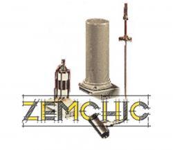 Измеритель удельной электропроводимости «ИЩП-4»