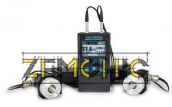 Фото Измеритель прочности строительных материалов с функцией дефектоскопа ИПСМ-У+Т+Д