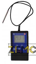 Фото Измерители температуры переносные И1-02