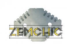 Измерительные гребенки Г фото1
