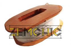 Катушки типа МО-200-1