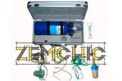 Кислородный баллон Y004-10