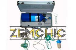 Кислородный баллон Y004-3,2